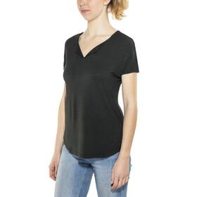 Royal Robbins Noe Cap t-shirt Dames zwart